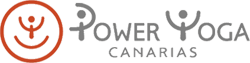 logo power yoga canarias